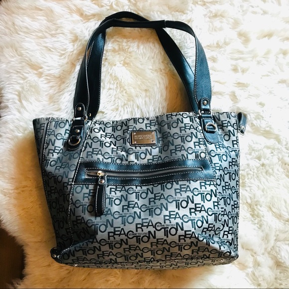 Large Kenneth Cole Bag